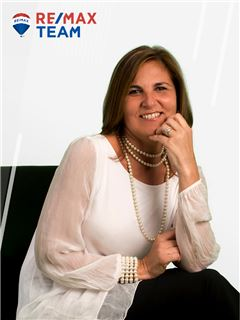 Cristina Mendes - RE/MAX - Team II