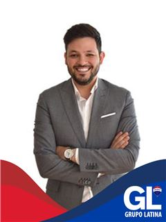 Alexandre Freitas - RE/MAX - Latina Boavista