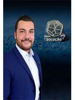 André Cunha - RE/MAX - Solução Arrábida