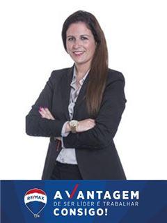 Gestor(a) de Processos - Joana Correia - RE/MAX - Vantagem Central