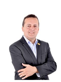 Filipe Moreira - Chefe de Equipa FM Team - RE/MAX - Now