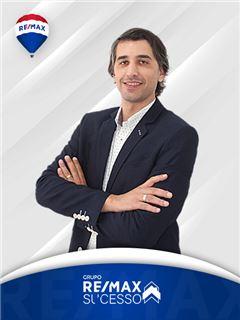 Mortgage Advisor - Nelson Pontes - RE/MAX - Sucesso