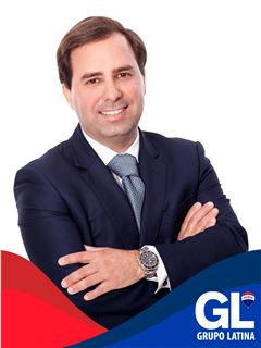 Francisco Carlos - RE/MAX - Latina II