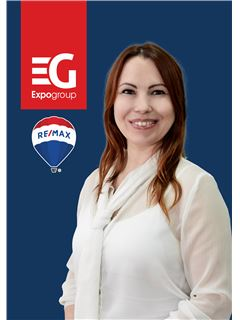 Madalena Pinto - RE/MAX - Expo