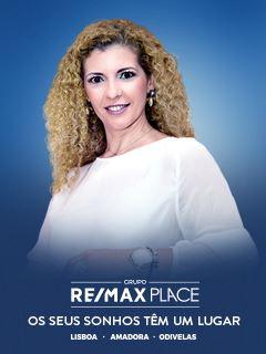 Raquel Pereira - RE/MAX - Place Strada