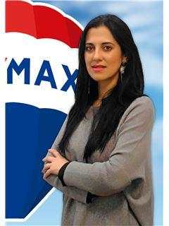 Marketing Manager - Cátia Rodrigues - RE/MAX - Elite