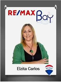 Team Manager - Elzita Carlos - RE/MAX - Bay