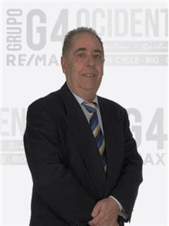 Fernando Correia - RE/MAX - G4 Ocidental