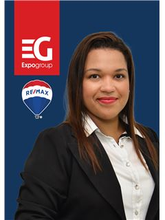 Amanda Mello - RE/MAX - Expo