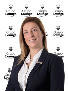 Catarina Pintado - RE/MAX - Lounge