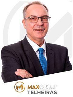 Mário Garcês - RE/MAX - Telheiras