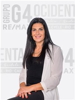Rita Sabino - RE/MAX - G4 Ocidental