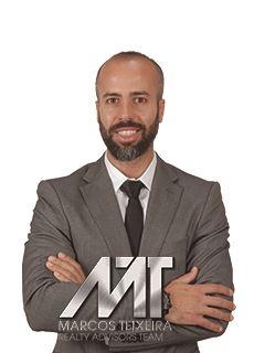 Marcos Teixeira - Chefe de Equipa - RE/MAX - Matosinhos