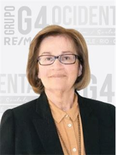 Helena Marques - RE/MAX - G4 Ocidental
