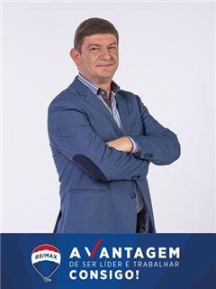 Fastighetskonsult - Manuel Crispim - RE/MAX - Vantagem Real