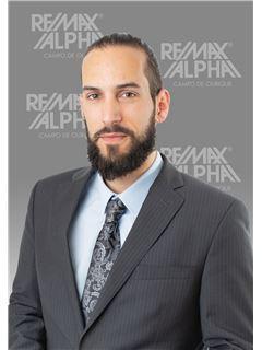 Rui Brandão - RE/MAX - Alpha