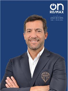 Director(a) de Agência - João Mata - RE/MAX - On