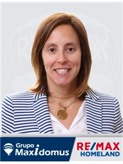 Broker/Owner - Filipa Santos - RE/MAX - Homeland