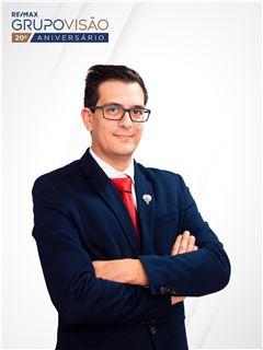 Cristiano Brandão - RE/MAX - Visão