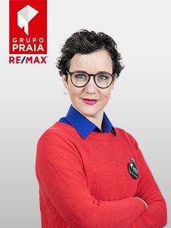 Catarina Silva Almeida - Departamento de Formação - RE/MAX - Praia