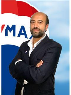 Sérgio Ferreira - Parceria com Ricardo Azevedo - RE/MAX - Elite II