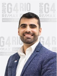 Alexandre Manuel - Parceria com José Melícias - RE/MAX - G4 Rio
