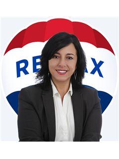 Carla Pereira - RE/MAX - Up