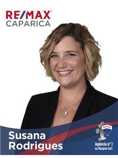 Susana Rodrigues - RE/MAX - Caparica