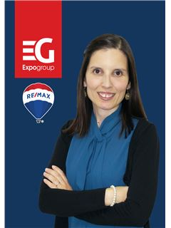 Paula Martins - RE/MAX - Expo