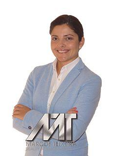 Diana Sousa - Membro de Equipa Marcos Teixeira - RE/MAX - Matosinhos