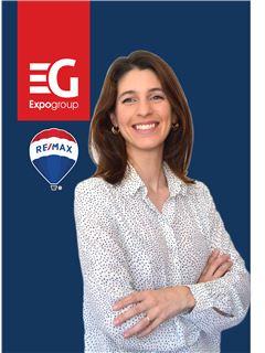 Sara Abreu Borges - Membro de Equipa Isabel Veiga Cabral - RE/MAX - Expo