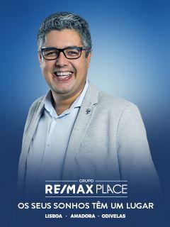Pedro Santana - Chefe de Equipa Pedro Santana - RE/MAX - Place