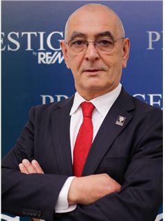 António Monteiro - Chefe de Equipa António Monteiro - RE/MAX - Prestige