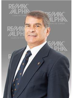 Vítor Ribeiro - RE/MAX - Alpha