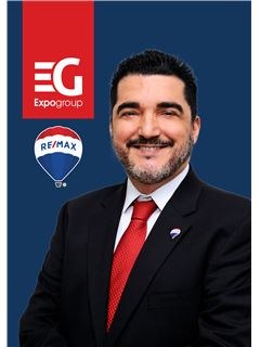 Renato Ros - RE/MAX - Expo