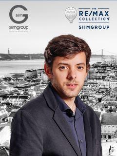 João André Sequeira - Gestor de Desenvolvimento - RE/MAX Collection - Siimgroup
