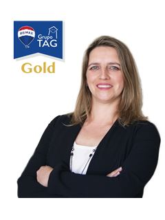 Sandra Marques - RE/MAX - Gold