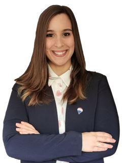 Office Staff - Raquel Martins - RE/MAX - Win