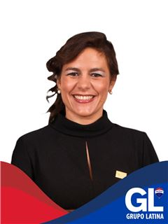 Paula Moura - RE/MAX - Latina II