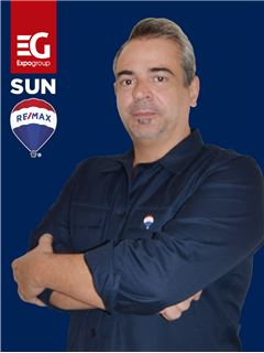 Nuno Barros - RE/MAX - Sun