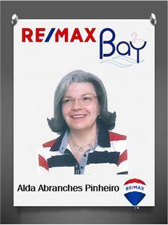 Alda Abranches Pinheiro - RE/MAX - Bay