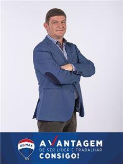 Mortgage Advisor - Manuel Crispim - RE/MAX - Vantagem Atlântico