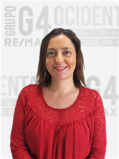 Gisela Costa Gomes - RE/MAX - G4 Ocidental