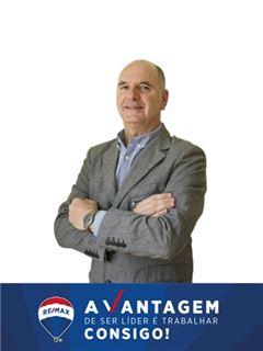 João Pacheco - RE/MAX - Vantagem Central