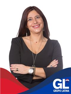 Margarida Mendonça - RE/MAX - Latina II
