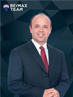 Raphael Antonini - RE/MAX - Team II