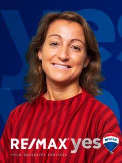 Maria Arouca Garcia - RE/MAX - Yes