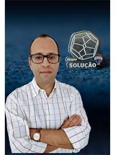 Tomaz Sanona - Membro de Equipa Neiva Sanona - RE/MAX - Solução