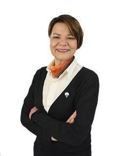 Maria José Pinheiro - RE/MAX - Go