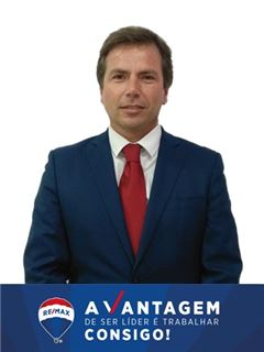 Rui Fonseca - RE/MAX - Vantagem Central